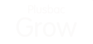 Plusbac Grow